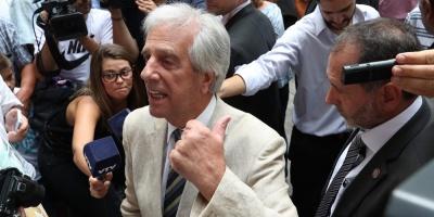 Movimiento de autoconvocados repudia insultos dirigidos a Vázquez