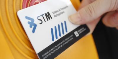 Primeros vendedores ambulantes recibirán tarjeta STM