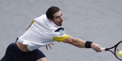 Cuevas debuta en el ATP 500 de Río