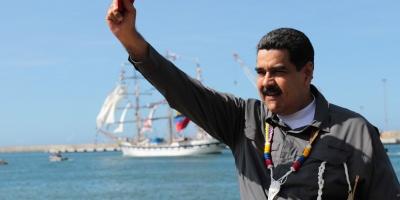 Chavismo propondrá nuevo Parlamento el día de las presidenciales