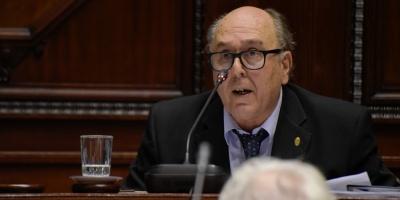 Carámbula presenta renuncia esta semana al Parlamento
