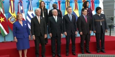 Suiza quiere firmar cuanto antes un acuerdo comercial con Mercosur