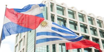 Promulgan fondo de Garantía para Lecheros y devolución de IVA al gasoil