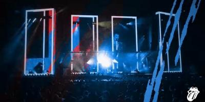 Los Stones darán su primera gira en el Reino Unido desde 2006