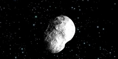 Un asteroide pasara muy cerca de la Tierra.
