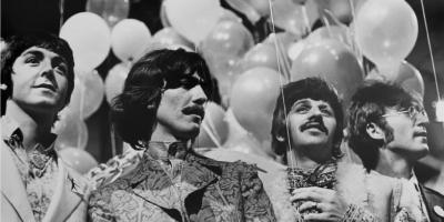 Subastarán más de 400 fotos de The Beatles