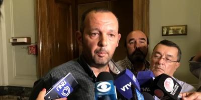Un Sólo Uruguay inició una ronda de contactos con la oposición política