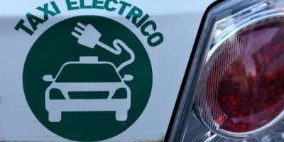 Intendencia de Montevideo adjudicará 30 permisos para taxis eléctricos