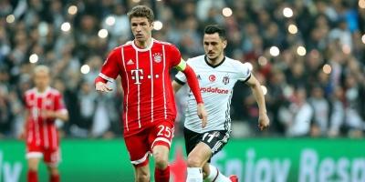 Müller, ante una nueva marca para su selección frente a España y Brasil