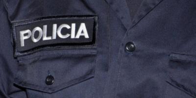 Policía es procesado con prisión por violencia doméstica