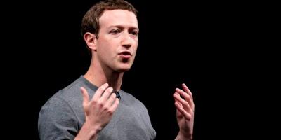 Zuckerberg pide perdón y dice estar encantado de testificar en el Congreso