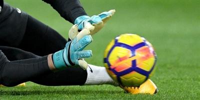 España goleó a Argentina 6 a 1