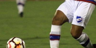 Nacional lidera el Apertura tras derrotar 2 a 0 a Wanderers
