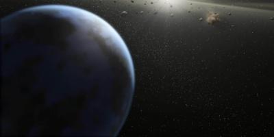 Una galaxia sorprende a los científicos