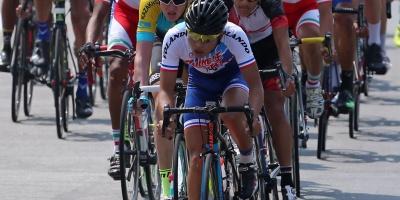 Dotti sigue líder de la Vuelta Ciclista del Uruguay
