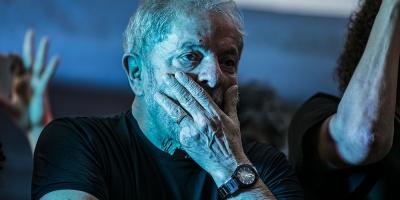 """Lula anuncia que denunciarán a Netflix por la polémica serie """"El mecanismo"""""""