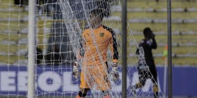 Torque sorprende y derrota a Peñarol
