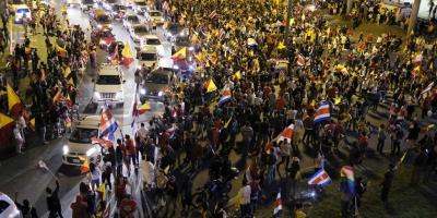 Carlos Alvarado se acerca a partidos ante escenario de división en Costa Rica