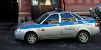 Rusia detiene a los responsables del atentado en el metro de San Petersburgo