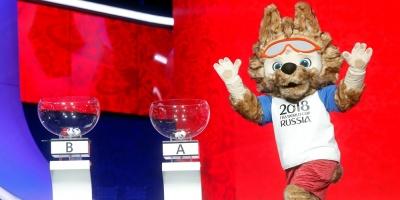 La FIFA ya ha vendido 1,7 millones de entradas al Mundial de Rusia