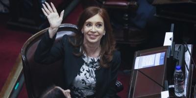 Piden citar a Cristina Fernández por contratos con Aerolíneas Argentinas