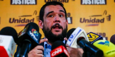 Parlamento venezolano investiga tragedia en cárcel y llevará tema a la CIDH