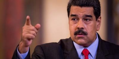 Ex fiscal venezolana entrega pruebas para juzgar a Maduro por caso Odebrecht