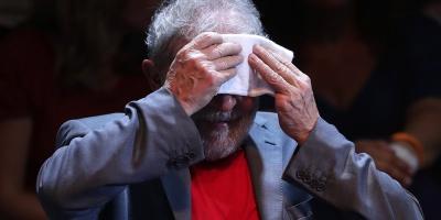 Brasilia con seguridad reforzada por juicio que decide suerte de Lula