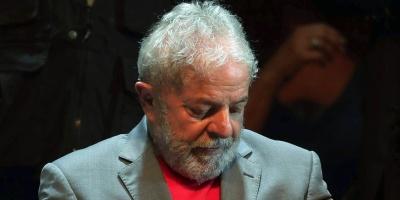 Miles salieron a las calles a favor y en contra de Lula