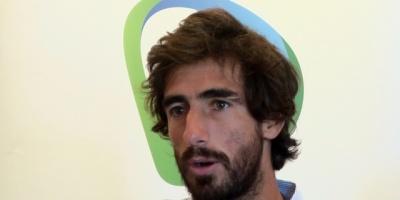 Pablo Cuevas encabeza equipo de Uruguay ante Venezuela