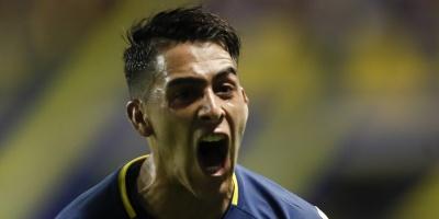 Boca Juniors vence al Junior en la Bombonera y se acerca al Palmeiras