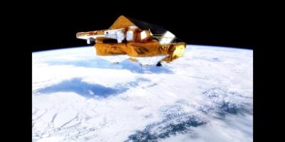 Antártida pierde un área de hielo submarino del tamaño de una isla española