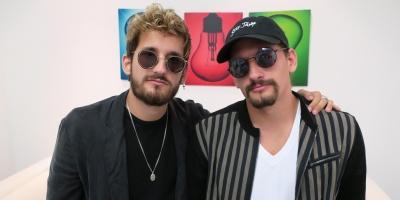 """Mau y Ricky Montaner despuntan en sus carreras tras éxito de """"Vente pa' ca"""""""