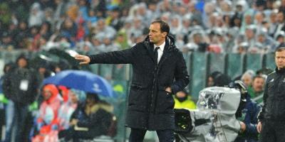 Juventus viaja a Madrid sin el sancionado Dybala ni el lesionado Barzagli