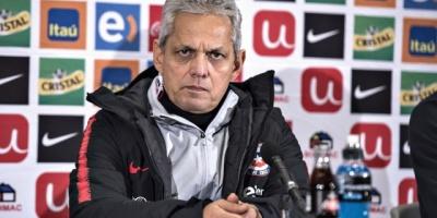 Selección de Rueda practica sin jugadores de la U de Chile ni de Colo Colo