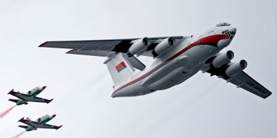 Al 257 muertos en accidente de avión militar más grave registrado en Argelia