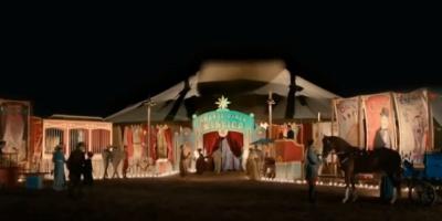 """El brasileño Diegues presentará en Cannes """"O grande circo místico"""""""