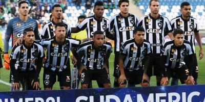 Botafogo responde a su favoritismo y gana a domicilio al Audax Italiano