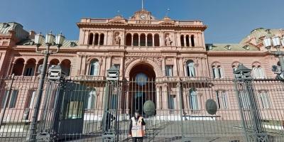 Presentan en Argentina plan nacional para reducción de riesgos de desastres