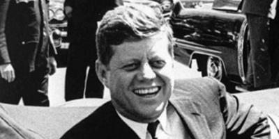 Subastan por 139.000 dólares mapa de Kennedy de la crisis de misiles en Cuba