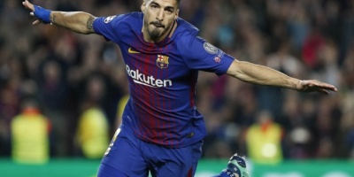 """Suárez reivindica La Liga tras """"el palo"""" de la eliminación en la Champions"""