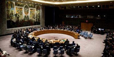 """""""Ha vuelto la guerra fría"""" según Secretario General de la ONU"""
