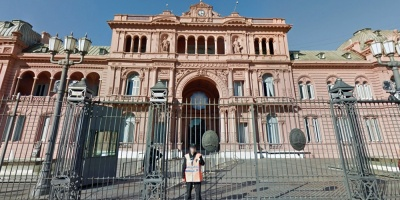 Argentina logra estabilidad macroeconómica razonable, según su vicepresidenta