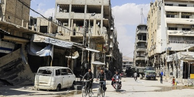 China pide a EEUU, Francia y Reino Unido que recuerden las lecciones de Iraq