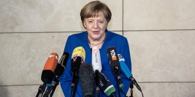 Alemania reitera su apoyo a la acción militar contra Siria
