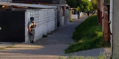 Un total de 5 personas fueron detenidas tras operativo en el Cerro