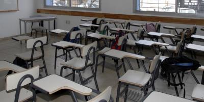 Directores de liceos se movilizarán frente al Codicen