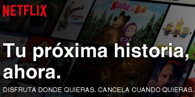 """Netflix anuncia nueva temporada de """"La casa de papel"""""""