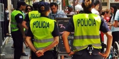 Policías piden 650 efectivos más para el Instituto Nacional de Rehabilitación.