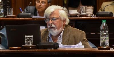 Senado deberá tratar pedido de censura a Bonomi para determinar si se convoca a Asamblea General